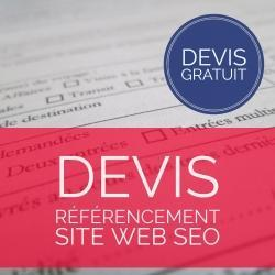 devis referencement seo