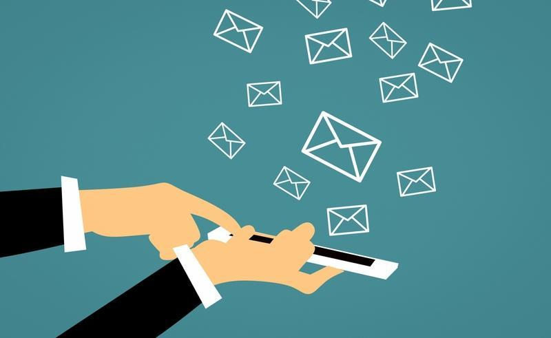 email marketing business sms
