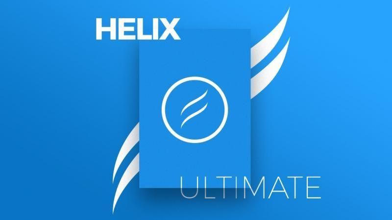 helix ultimate banner